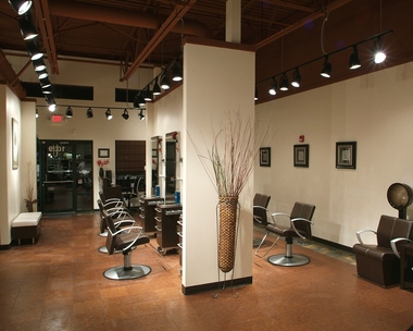Chrysalis Salon & Spa INC