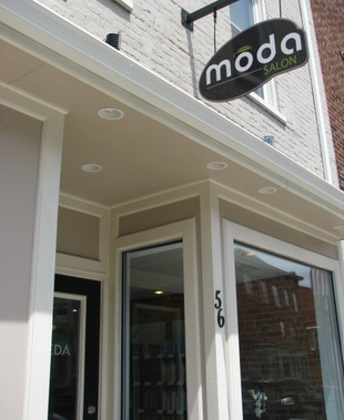 Moda Salon