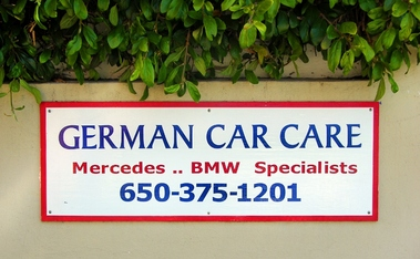 German Car Care