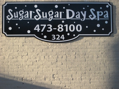 Sugar Sugar Day Spa Inc