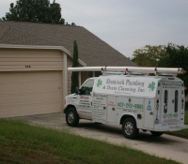 Shamrock Plumbing &amp; Drain