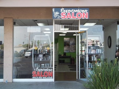 Expressions Beauty Salon