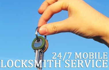 1 Locksmith Emergency