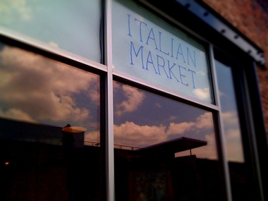 Toscano &amp; Sons Italian Market