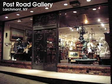 Post Road Gallery