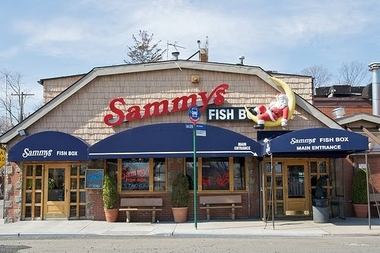 Sammy's Fishbox Restaurant