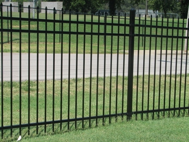 Prince&#039;s Fences