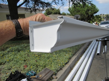 Hydro Flow Raingutter Systems Inc