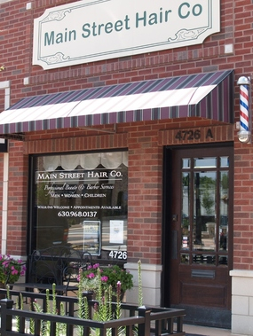 Main Street Hair Co