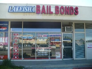 Lakeisha's Bail Bonds