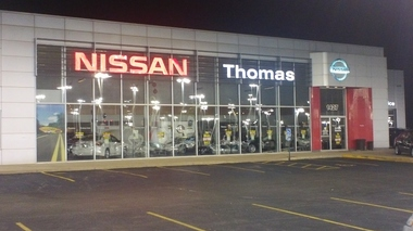 Thomas Nissan of Joliet