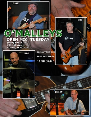 O'malleys Bar & Grill