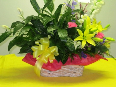 Joann's Flowers & Gifts