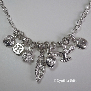 Cynthia Britt Custom Jewelry
