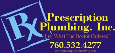 Prescription Plumbing, Inc.
