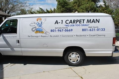 A-1 Carpetman