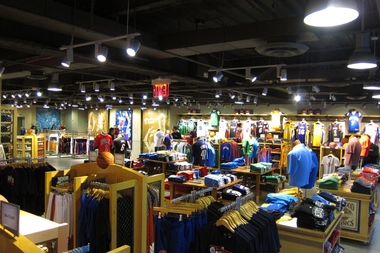 Nba Store