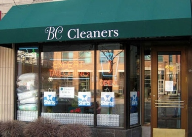 BC Dry Cleaners of Evanston