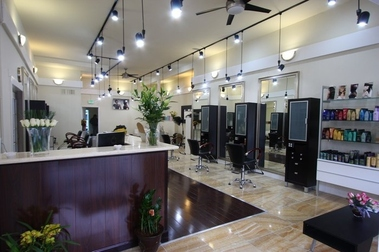 iSalon Salon