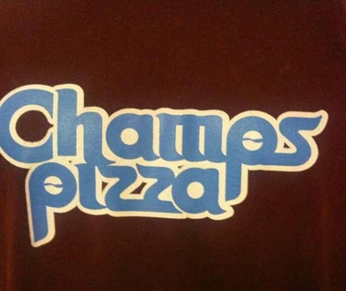 Champ&#039;s Pizza