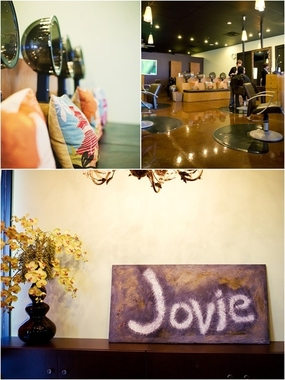 Jovie Salon