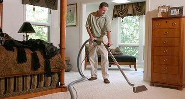 Precision Carpet & Upholstery