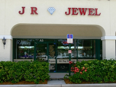 J R Jewels