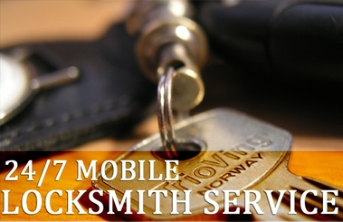 Locksmith Twenty Four Hour Assistance A