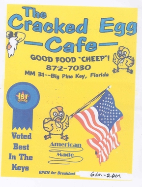 Cracked Egg Cafe