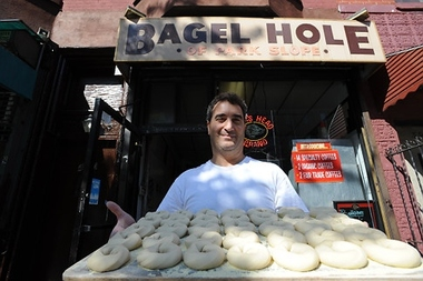 Bagel Hole INC