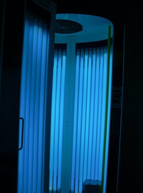Hotties Tanning Salon 'anti-Aging/skin Rejuvenation And Tanning