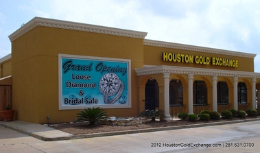 Houston Gold Exchange