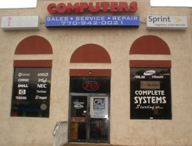 Computers Parts & Upgrades (cpu) LLC
