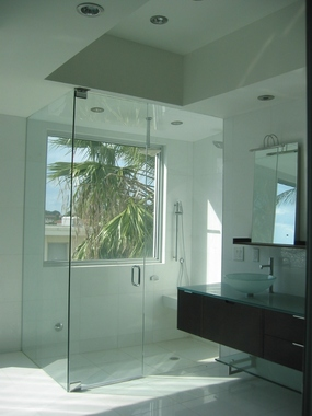 World of Frameless Glass