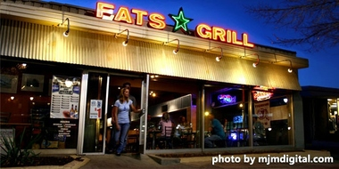 Fats Grill &amp; Pool