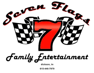 Seven Flags Race Park