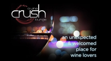Crush Wine Lounge