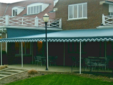 Montgomery Tent & Awning Co