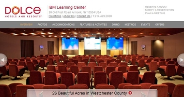 IBM Learning Center