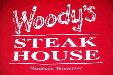 Woody&#039;s Restaurant