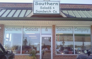 Southern Salad & Sandwich Co