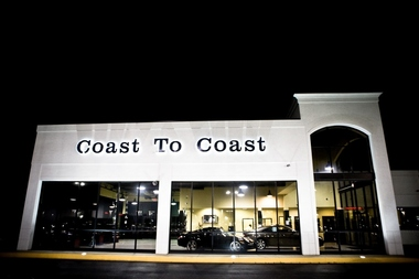 Coast To Coast Auto Sales