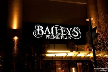 Bailey&#039;s Prime Plus