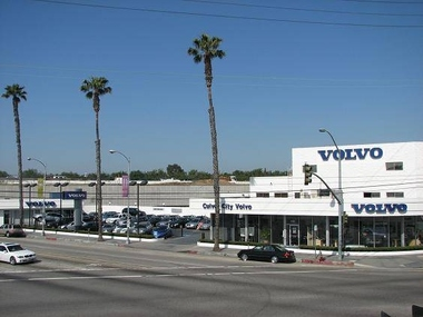 Culver City Volvo Service