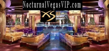 XS at Encore Las Vegas