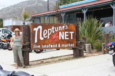 Neptune&#039;s Net Seafood