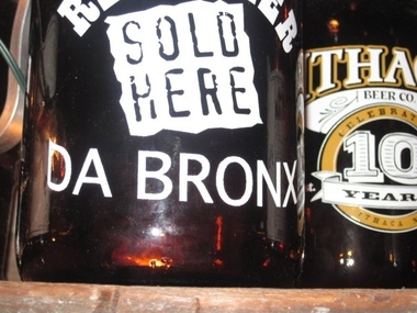 Bronx Ale House