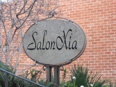 Salon Xia INC