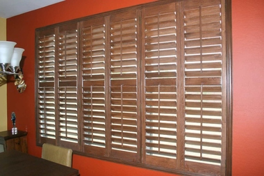 Park Avenue Shutters And Blinds, Corp.