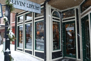 Livin&#039; Life Park City